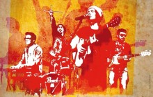 Les Guetteurs - Concert - La Boule Noire - Paris