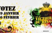 victoire reggae