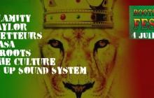 ban roots reggae